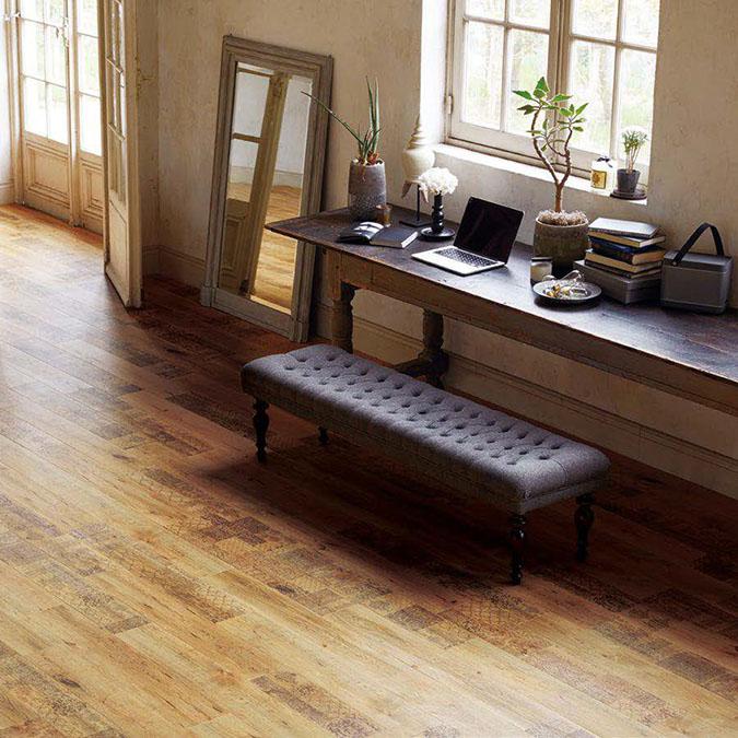 Tat Ming Flooring VINYL TILE 47