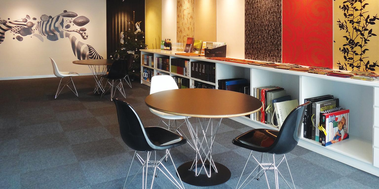 Tat Ming Flooring Malaysia Showroom