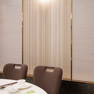 Tat Ming Flooring Project Restaurant Supreme Cuisine 21 @ Hong Kong Japanese Vinyl Flooring